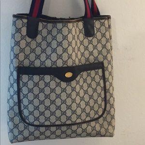 Gucci bag shopper/tote